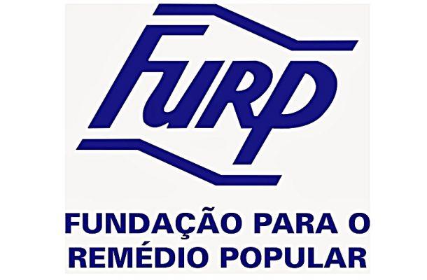 Logo Fundação para o Remédio Popular