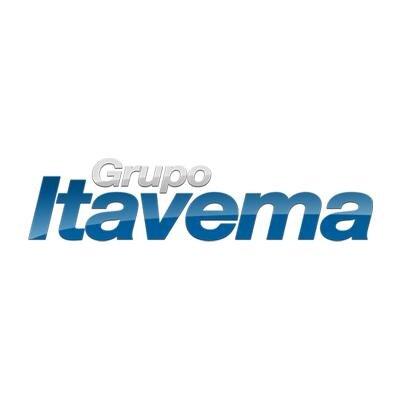Logo Grupo Itavema