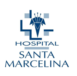 Logo Hospital Santa Marcelina