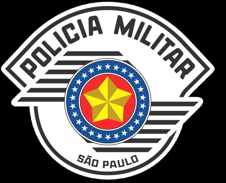 Logo Polícia Militar de São Paulo