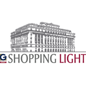 Logo Shopping Light