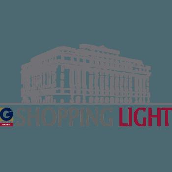 Logo Shopping Light
